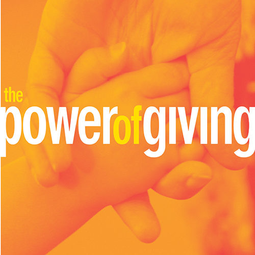 YMCA Power of Giving