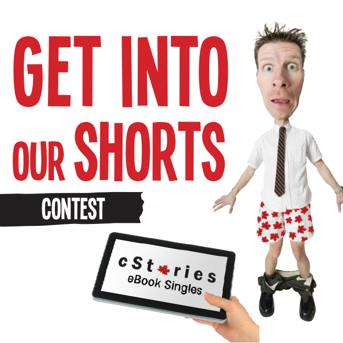 cStories - get into our Shorts Contest